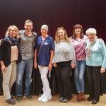 Afterwork: Besuch Laienspieltheater