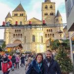 Weihnachtsmarkt Trier